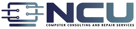 NCU Computers Logo